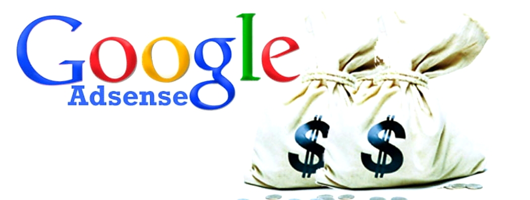 Masters of Money LLC Google AdSense Image