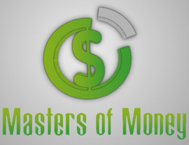 Masters of Money LLC Missing Link Dollar Sign Graphic