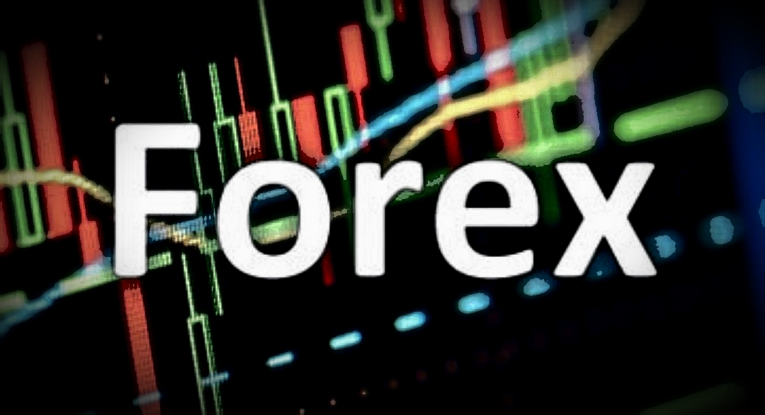 FOREX Bold Halo Graphic