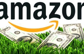 Masters of Money Amazon Affiliate Program Money In The Grass Graphic
