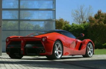 Ferrari Enzo Success Strategies To Rule Your World Photo
