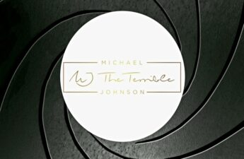 James Bond MJ The Terrible Twitter Graphic